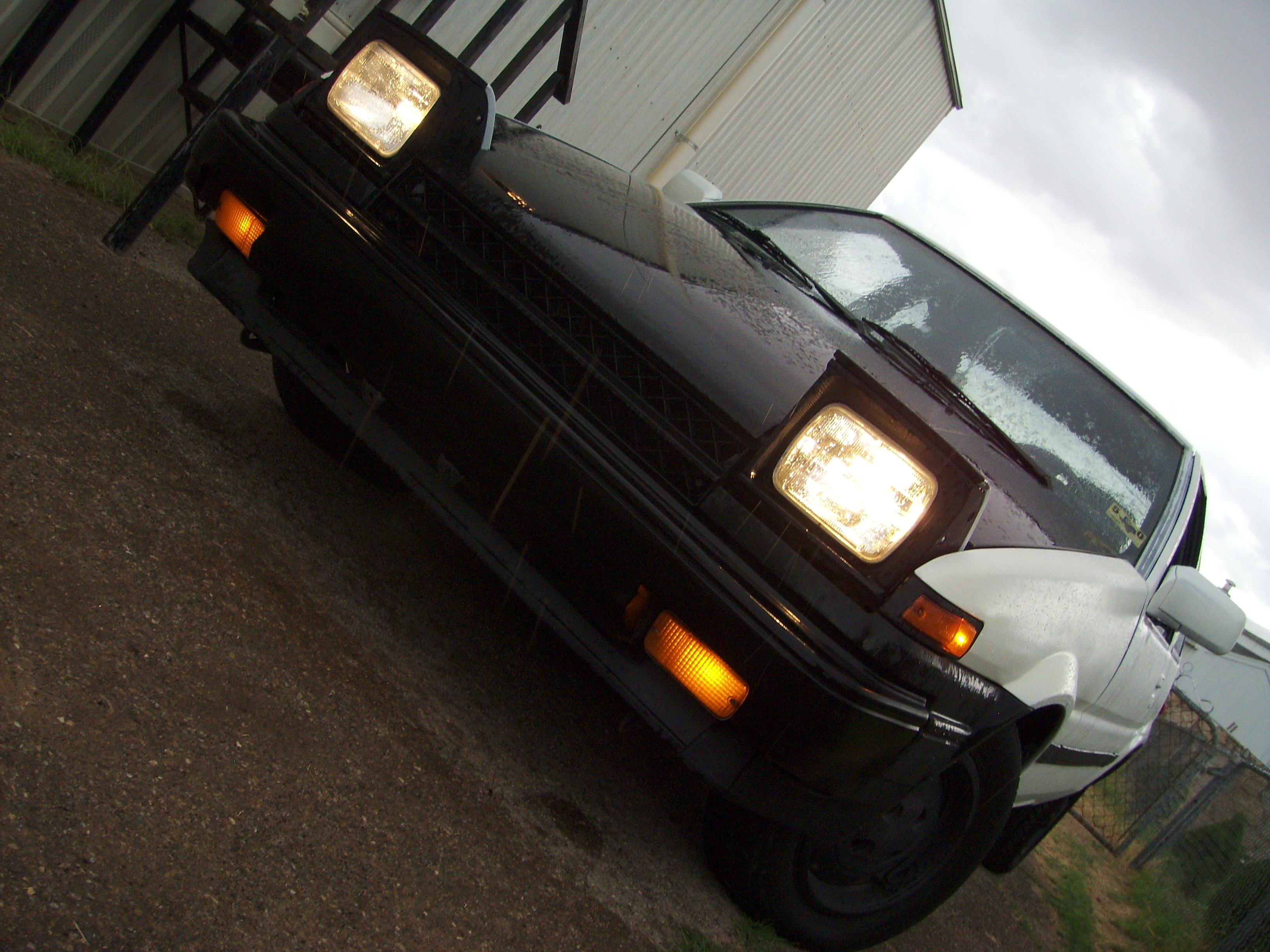 Another ept626 1985 Toyota Corolla post... - 14238048