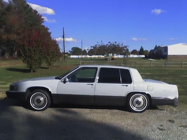 90caddy 1990 cadillac deville specs photos modification. Cars Review. Best American Auto & Cars Review