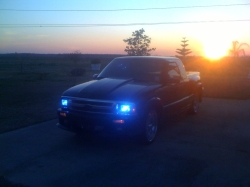 ImNolans 1996 Chevrolet S10 Regular Cab