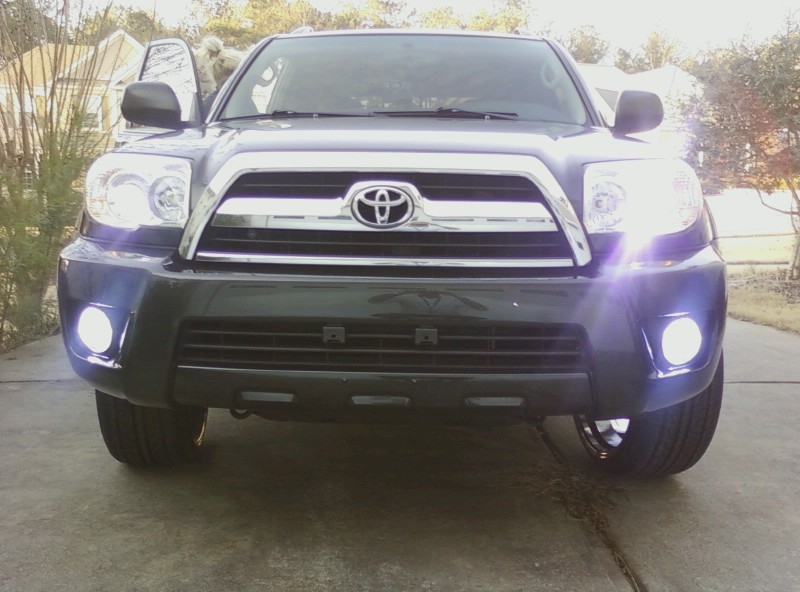Another Sleeved_Out88 2008 Toyota 4Runner post... - 14238667