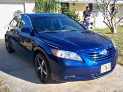 Nemisis58s 2008 Toyota Camry