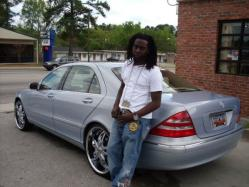 big-snoops 2000 Mercedes-Benz S-Class