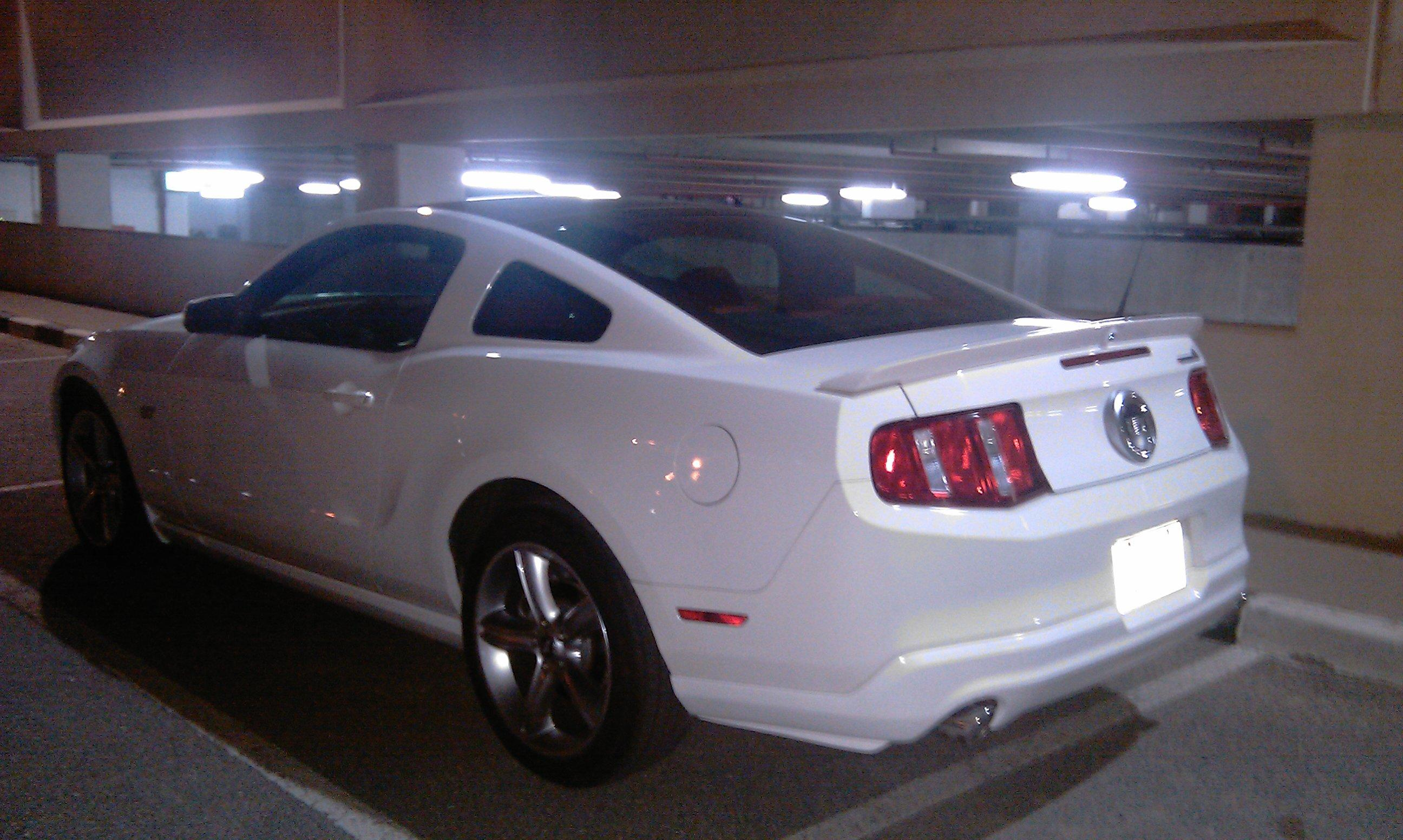 Another Q8Zero 2010 Ford Mustang post... - 14239234
