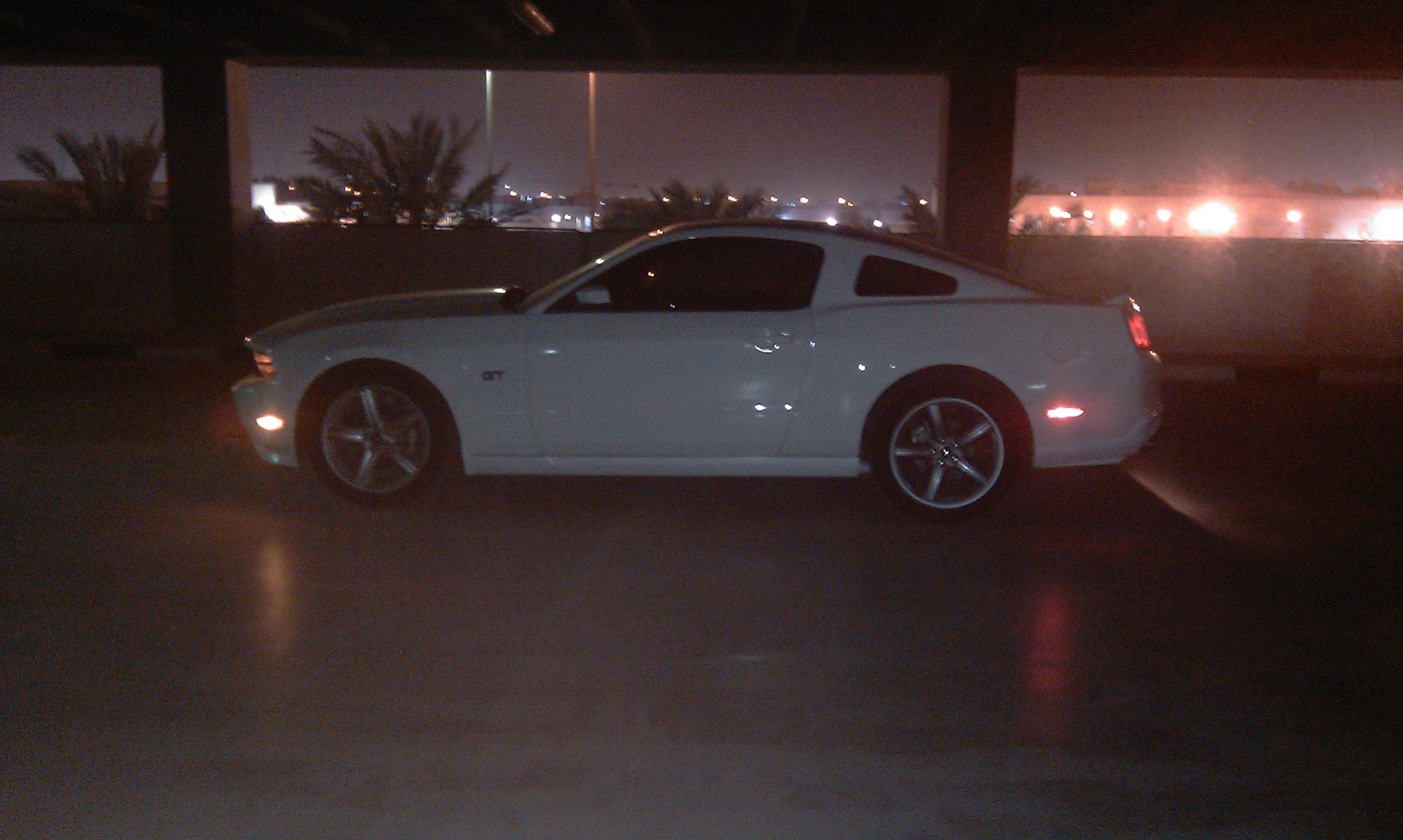 Another Q8Zero 2010 Ford Mustang post... - 14239237