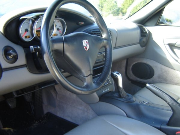 Another ggflyguy 2001 Porsche Boxster post... - 14239229