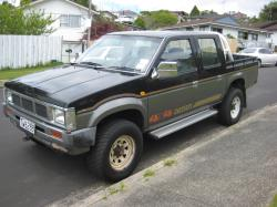 jasongoertzen 1990 Nissan D21 Pick-Up