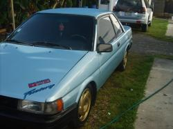 dominicantercels 1988 Toyota Tercel