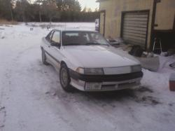 shwpat88s 1994 Chevrolet Cavalier