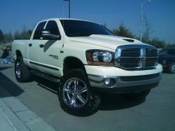 CooLNilaRam1107s 2006 Dodge Ram 1500 Regular Cab