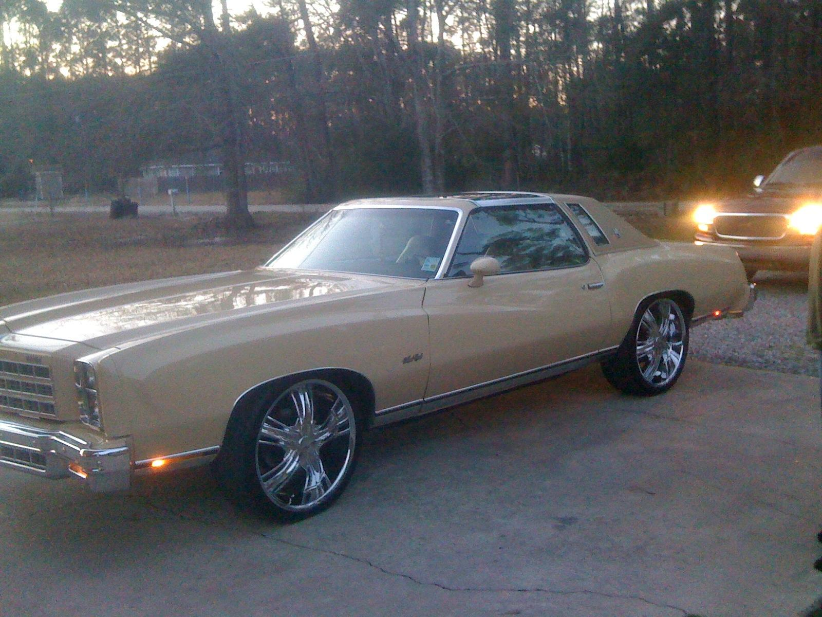1972 Monte Carlo For Sale Craigslist | Autos Post