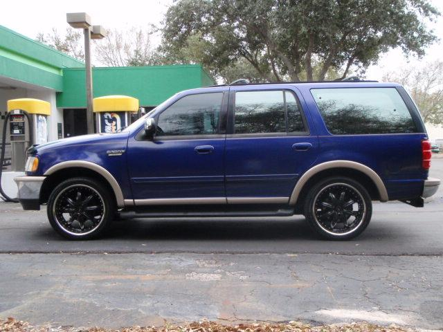jrendevoux 1997 Ford Expedition Specs, Photos, Modification Info at CarDomain