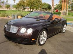 ganstawhips 2010 Bentley Continental GT