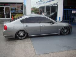 PMFCustomss 2006 Infiniti M