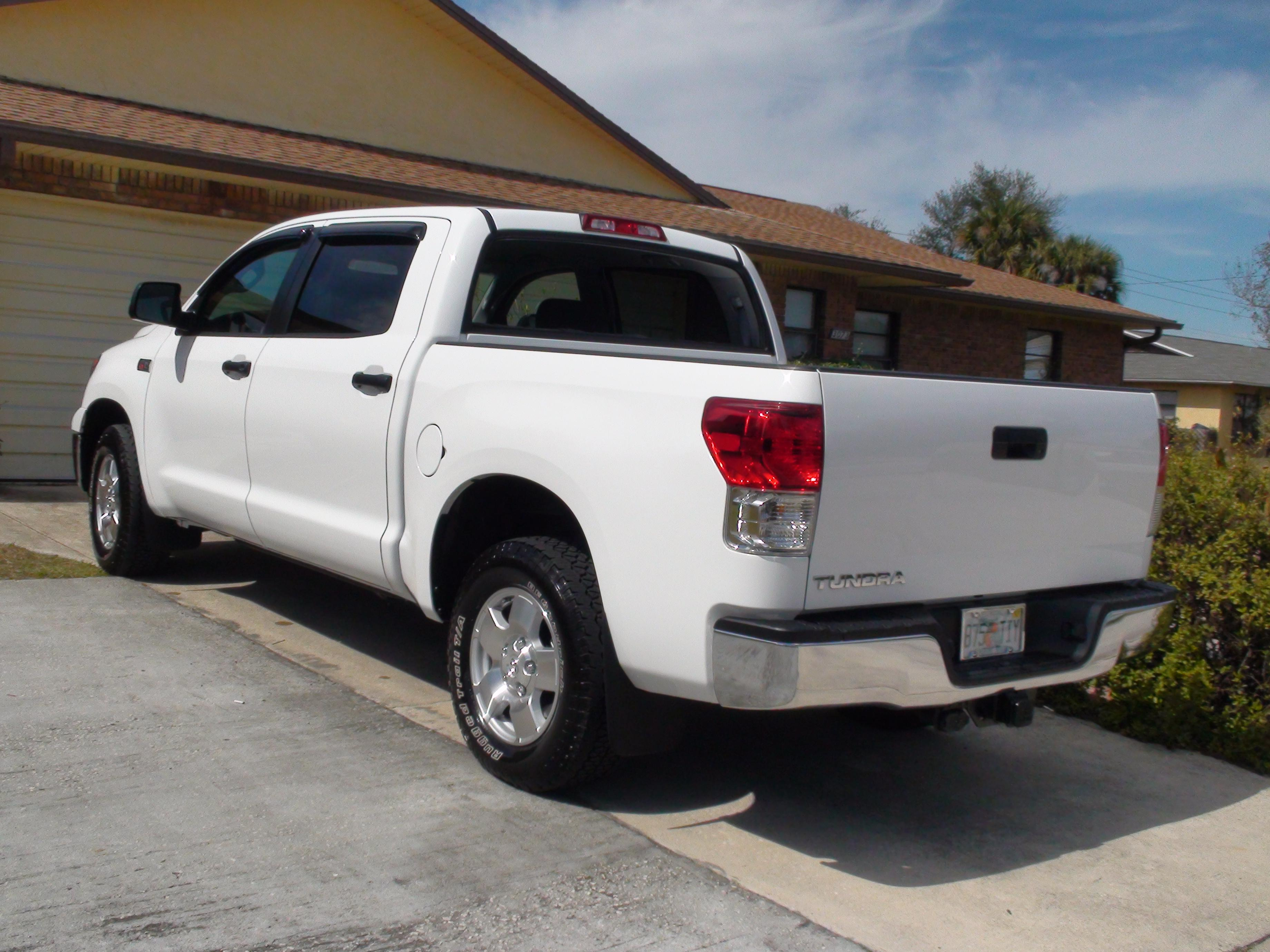 dan326evans 39 s 2010 toyota tundra access cab in merritt. Black Bedroom Furniture Sets. Home Design Ideas