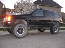 bladers_rocks 1996 Jeep Grand Cherokee