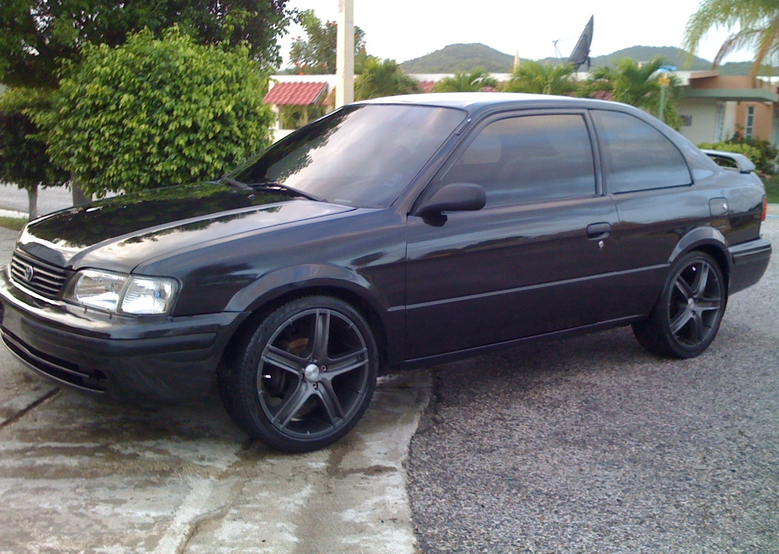 Gio Tercel23 1998 Toyota Tercel Specs Photos Modification Info At Electrical Diagram 38365410009 Original