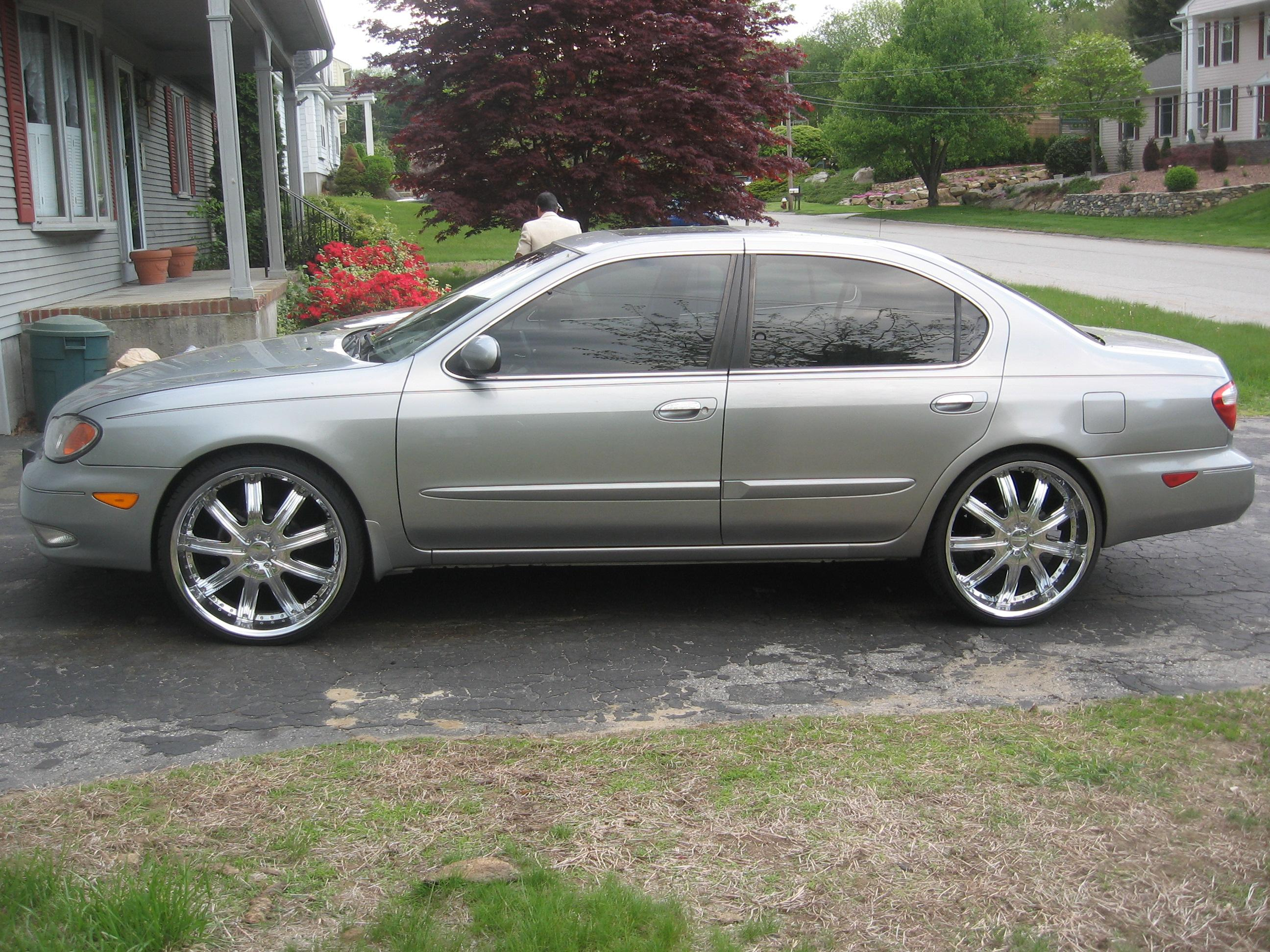 Another mheiss33 2000 Infiniti I post... - 14246775