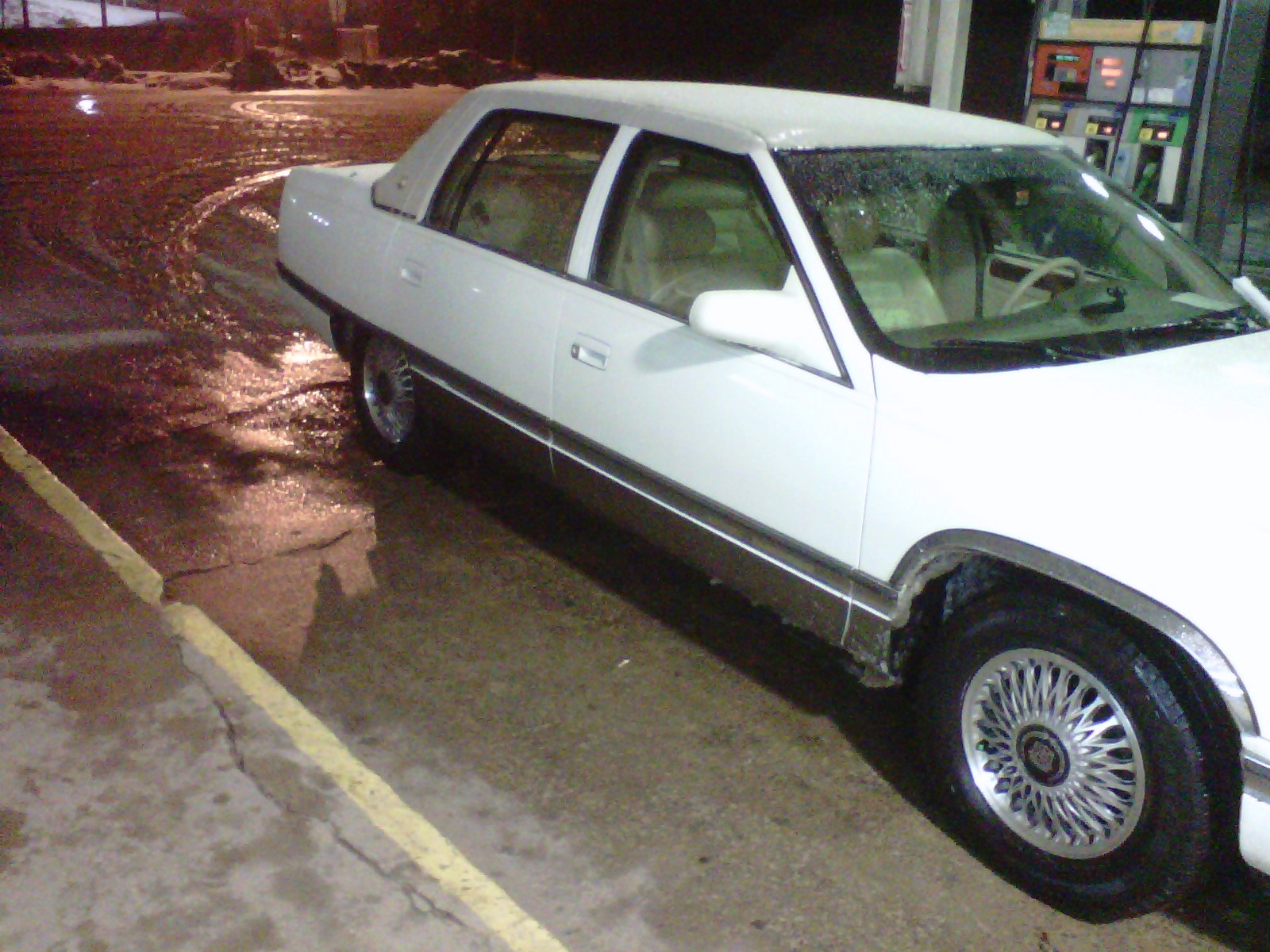 Another Fieldmobb1984 1995 Cadillac DeVille post... - 14246884