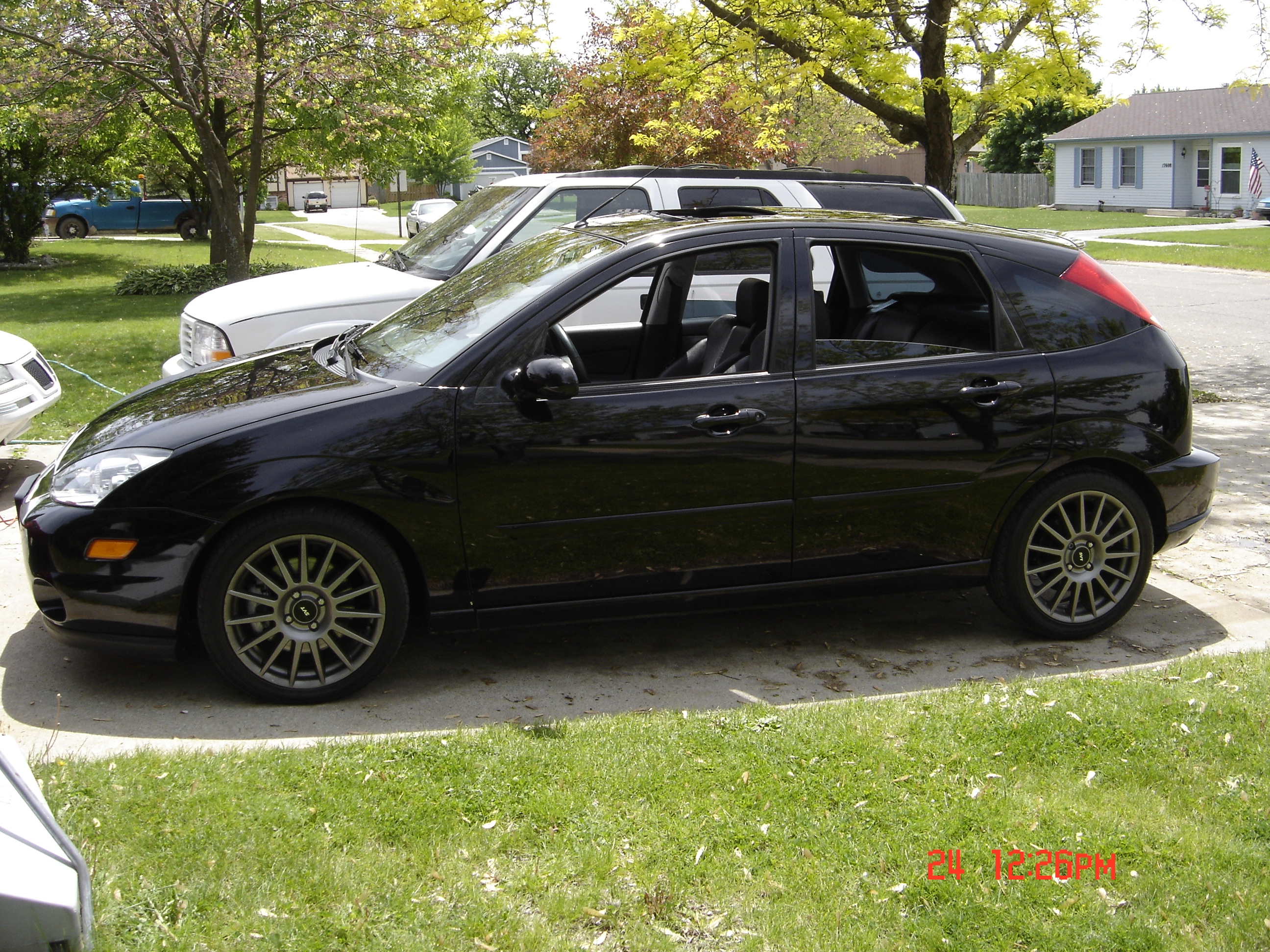 Another ChrisHaugh 2004 Ford Focus post... - 14247439