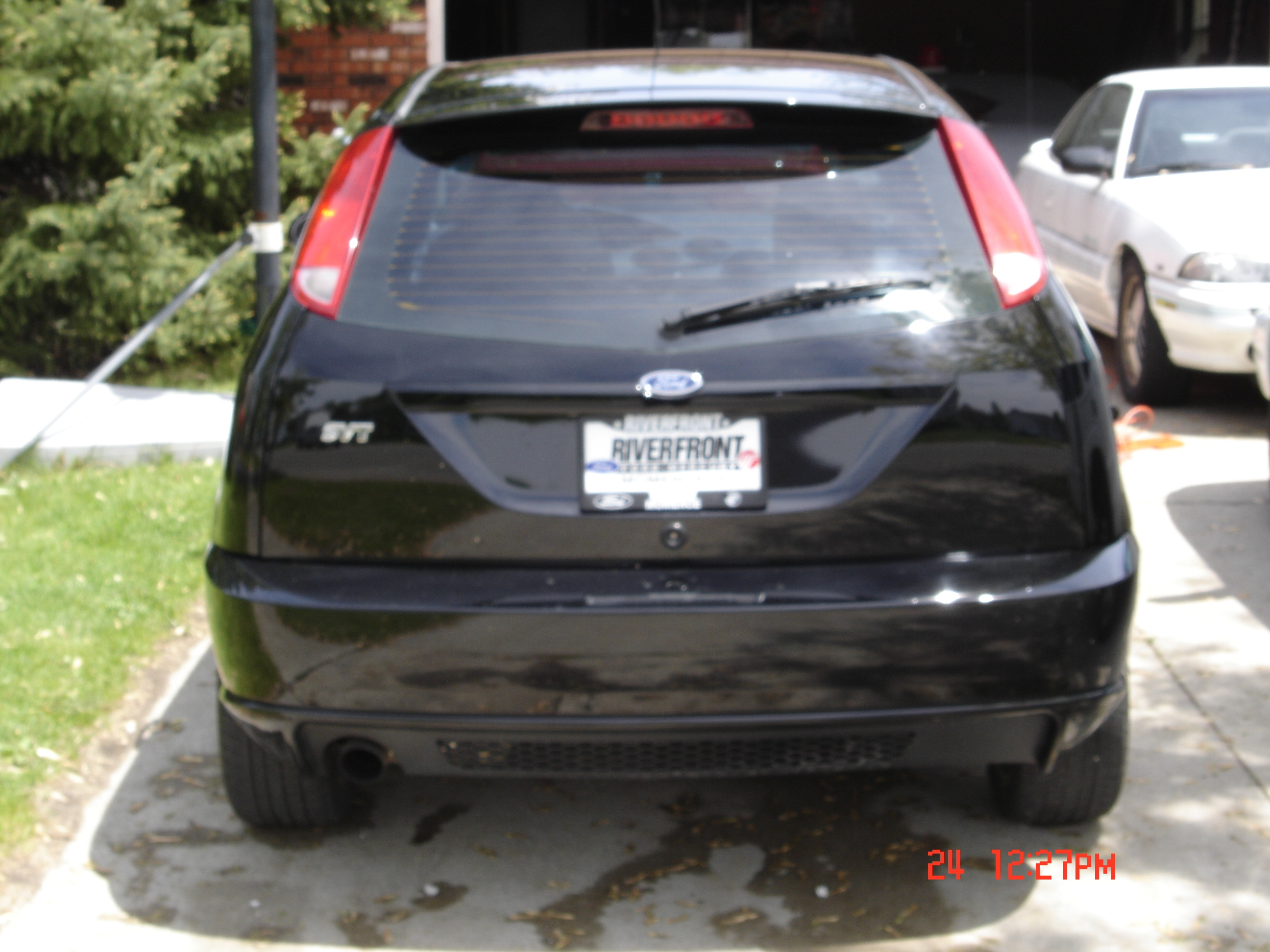 Another ChrisHaugh 2004 Ford Focus post... - 14247441