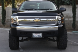 big-bad-as-timis 2008 Chevrolet Silverado 1500 Regular Cab