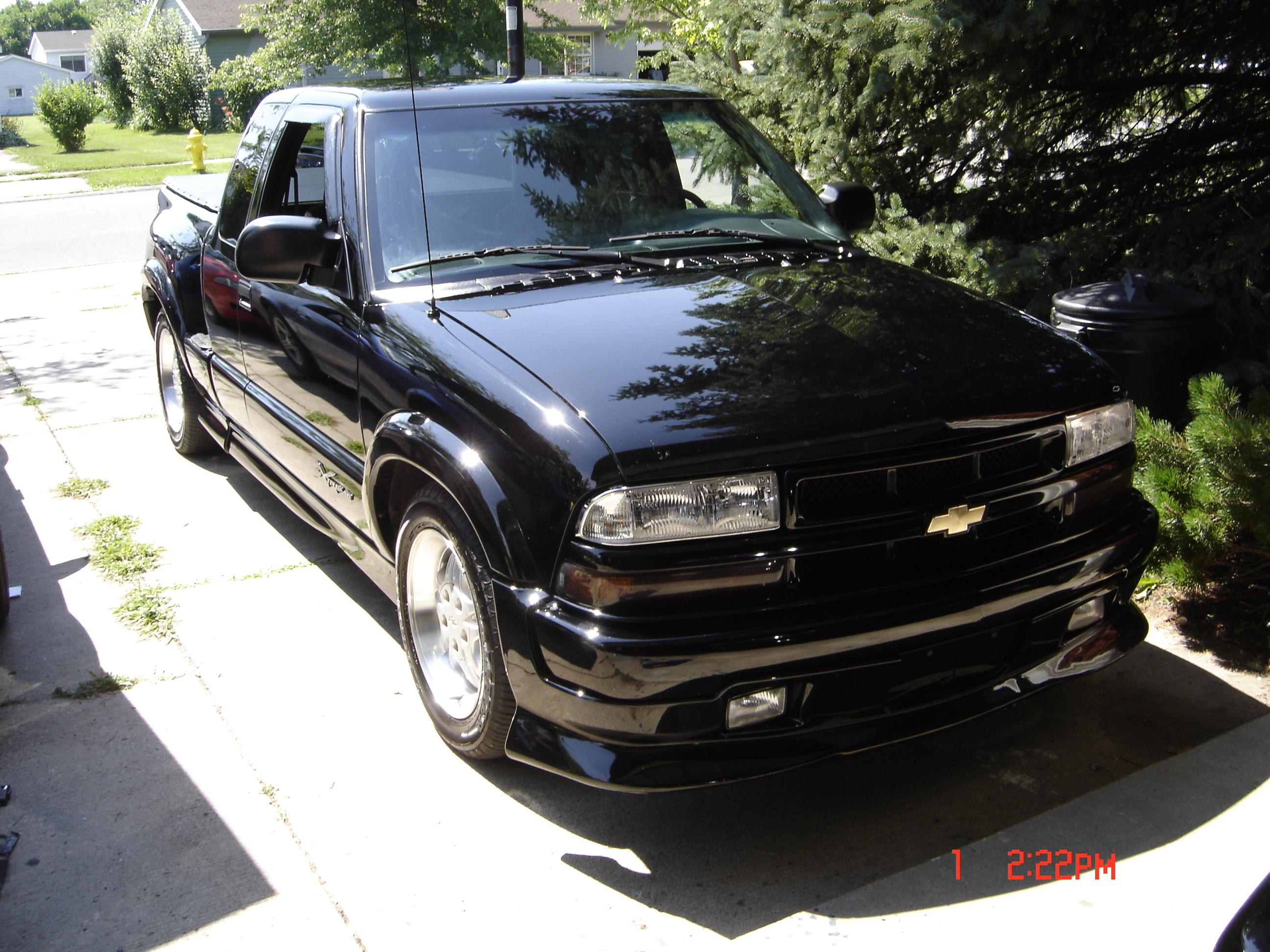 Another ChrisHaugh 2000 Chevrolet S10 Extended Cab post... - 14247530