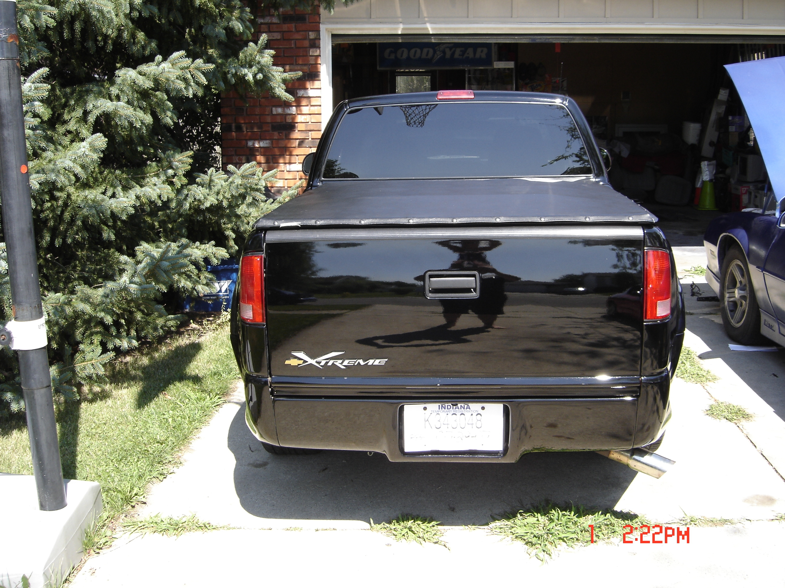 Another ChrisHaugh 2000 Chevrolet S10 Extended Cab post... - 14247531