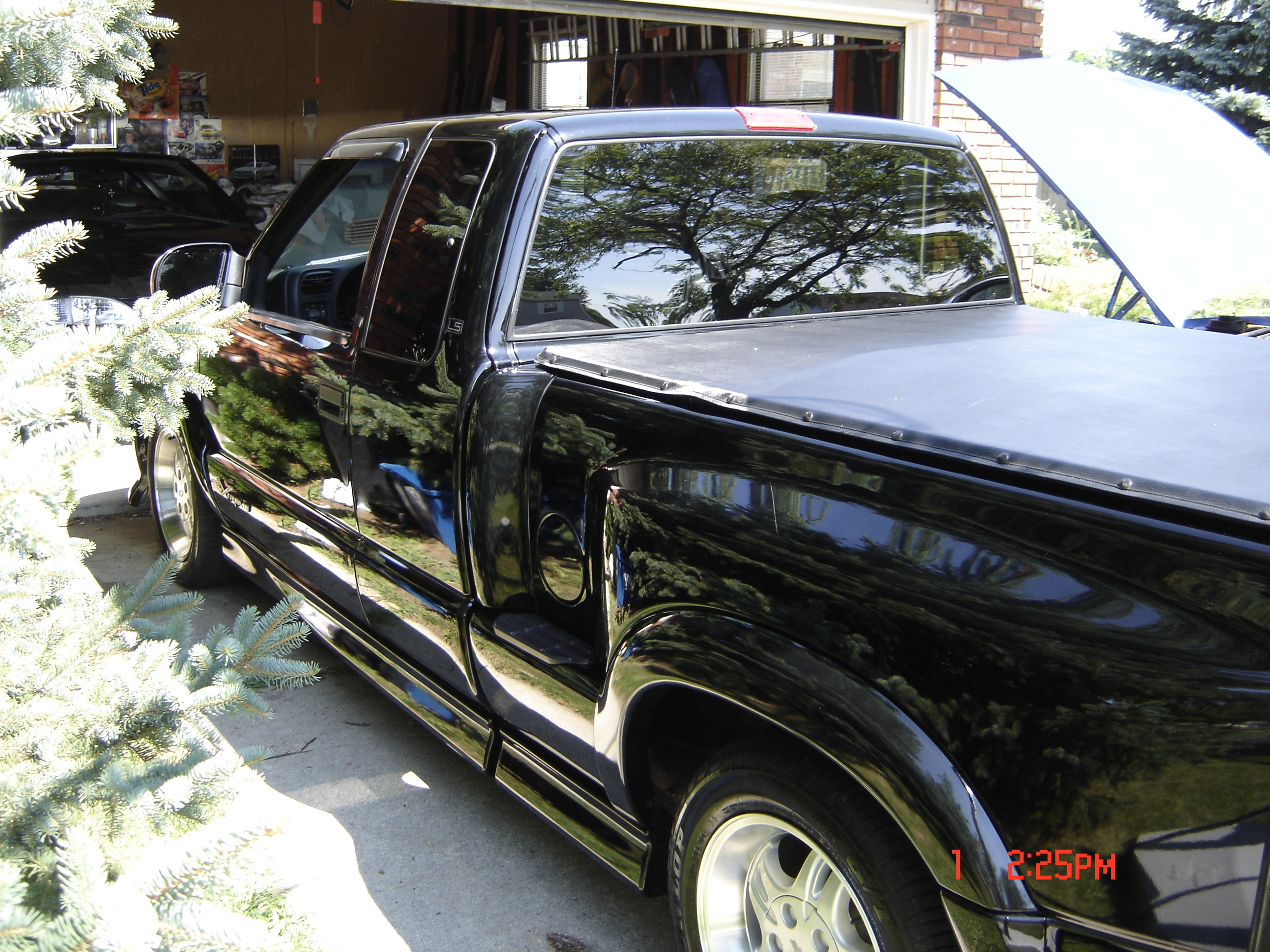 Another ChrisHaugh 2000 Chevrolet S10 Extended Cab post... - 14247535