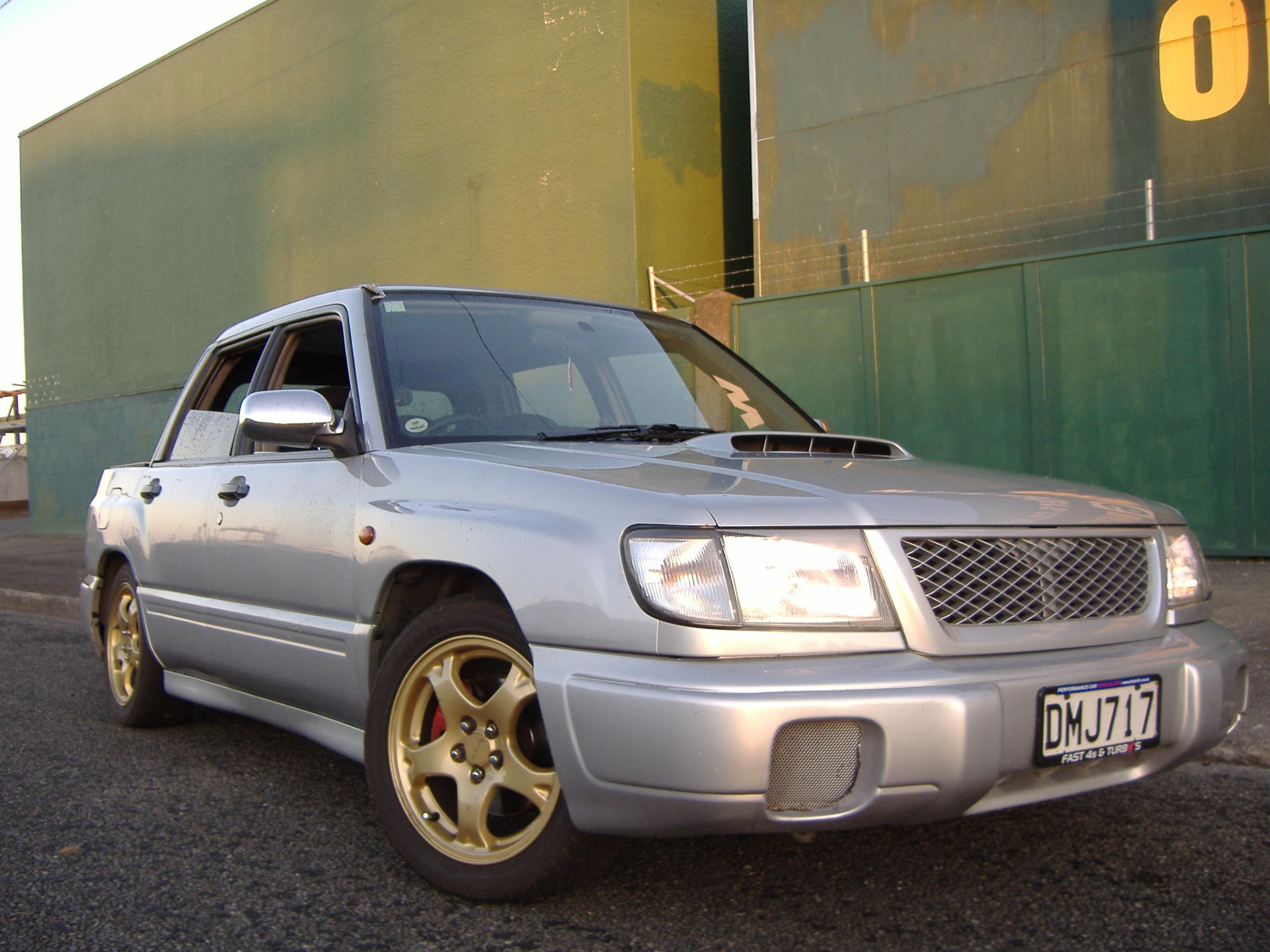Another Lukecollis 1997 Subaru Forester post... - 14248071