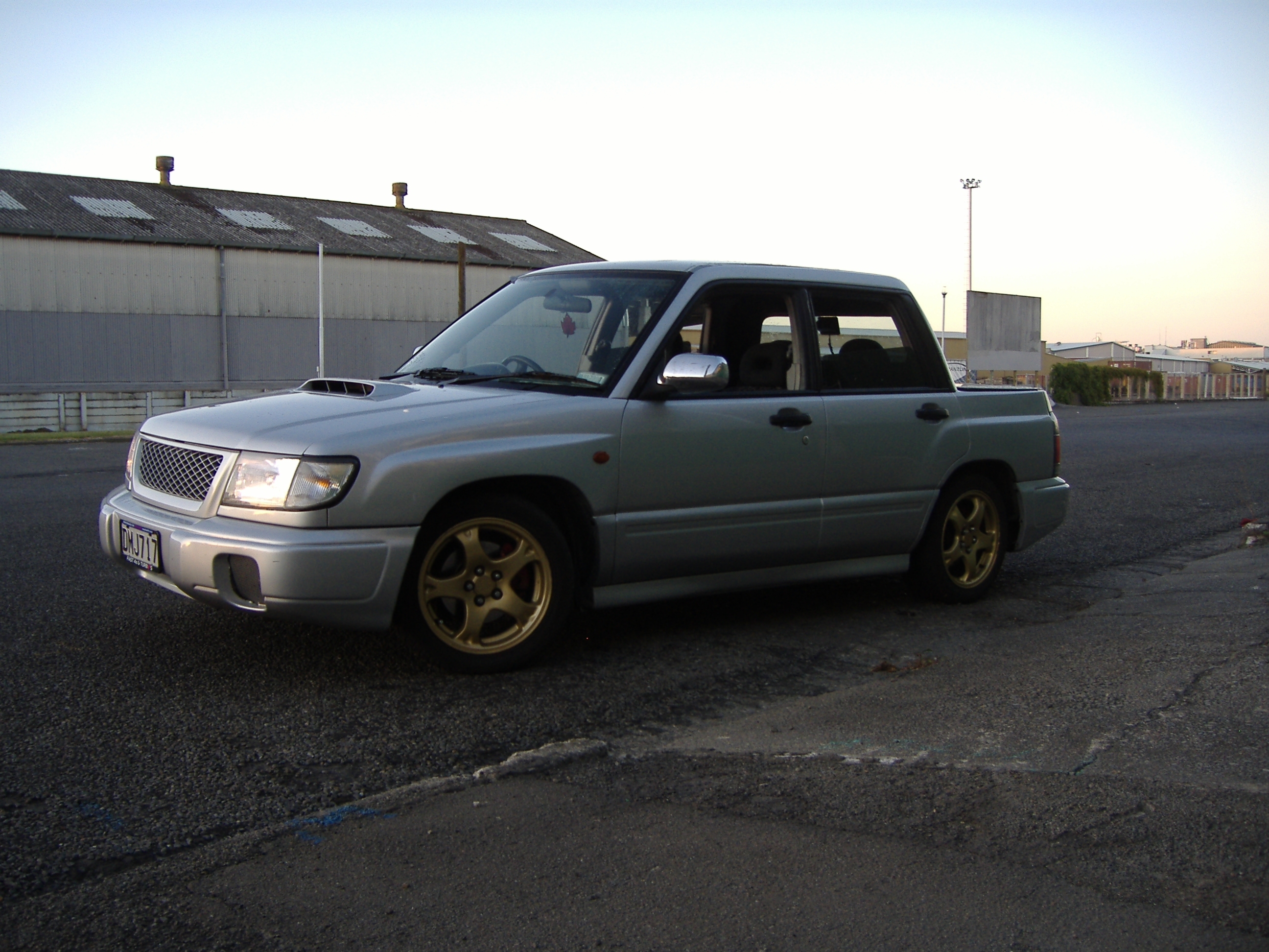 Another Lukecollis 1997 Subaru Forester post... - 14248072
