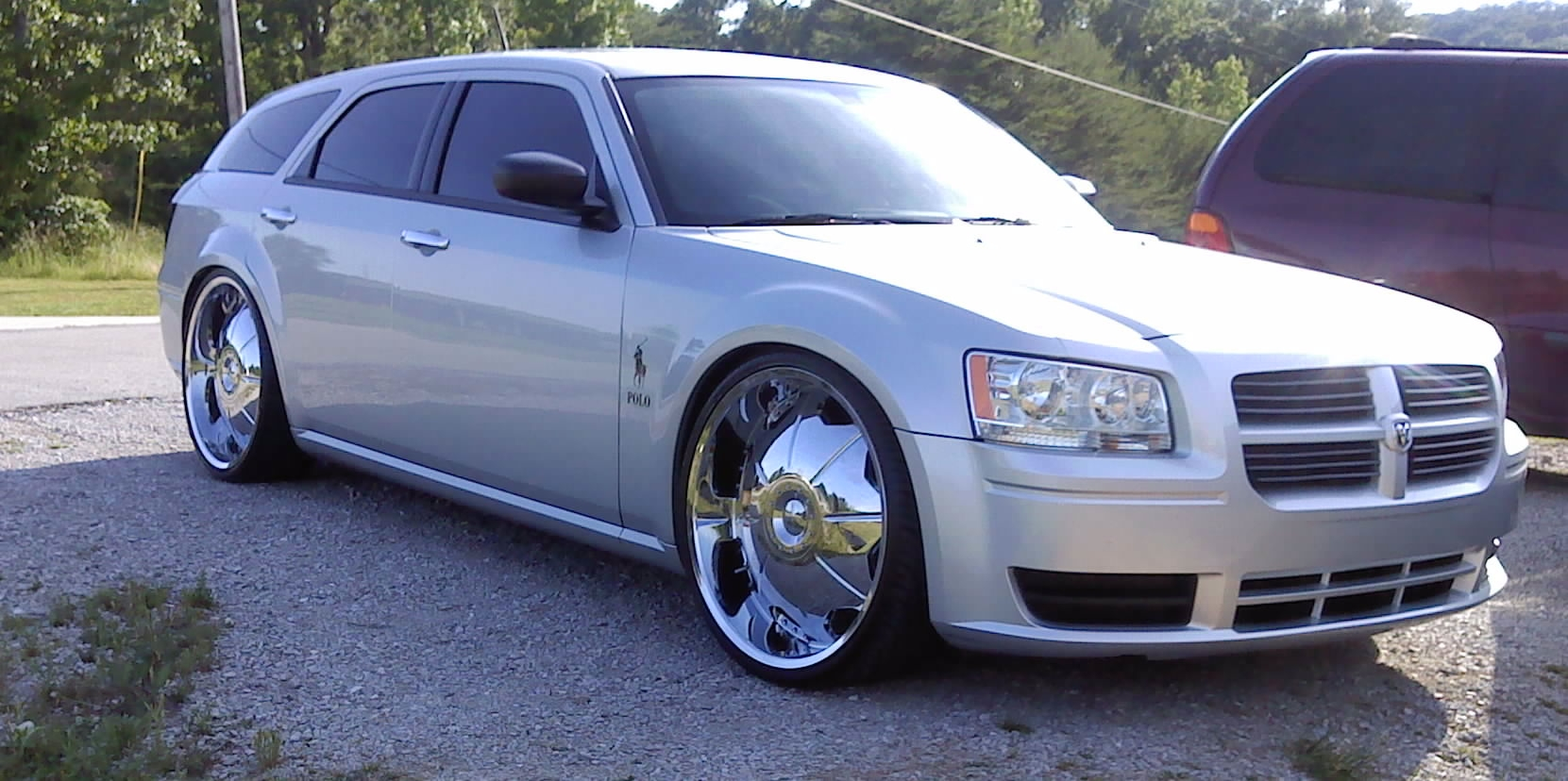 midnight20 2008 Dodge Magnum