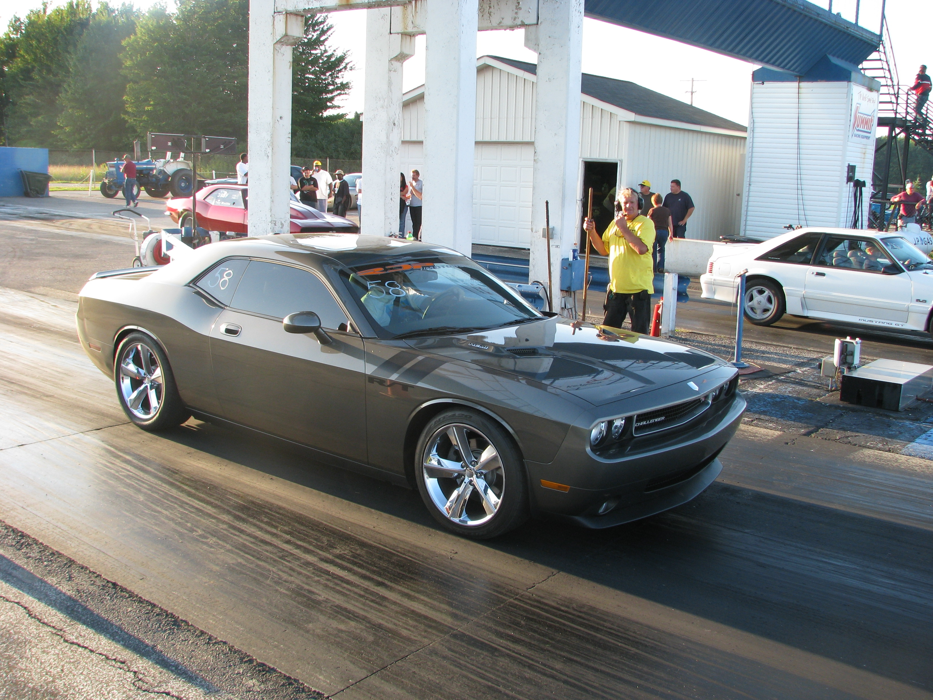 70TA-09RT 2009 Dodge Challenger 14248677