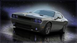 70TA-09RTs 2009 Dodge Challenger 