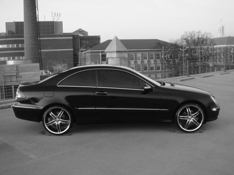 Another FlyGuysBimmer 2004 Mercedes-Benz CLK-Class post... - 14245988