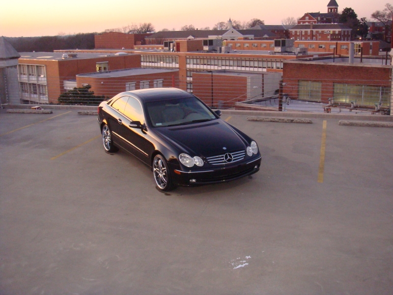 Another FlyGuysBimmer 2004 Mercedes-Benz CLK-Class post... - 14245996