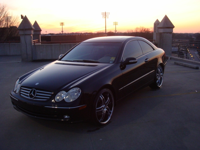 Another FlyGuysBimmer 2004 Mercedes-Benz CLK-Class post... - 14245998