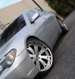 calivago20s 2004 BMW 7 Series