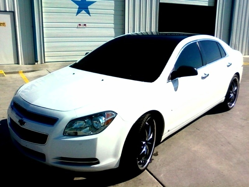 Modified Chevrolet Malibu Car Photos Modified Chevrolet