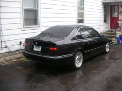 areyes212s 1998 BMW 5 Series
