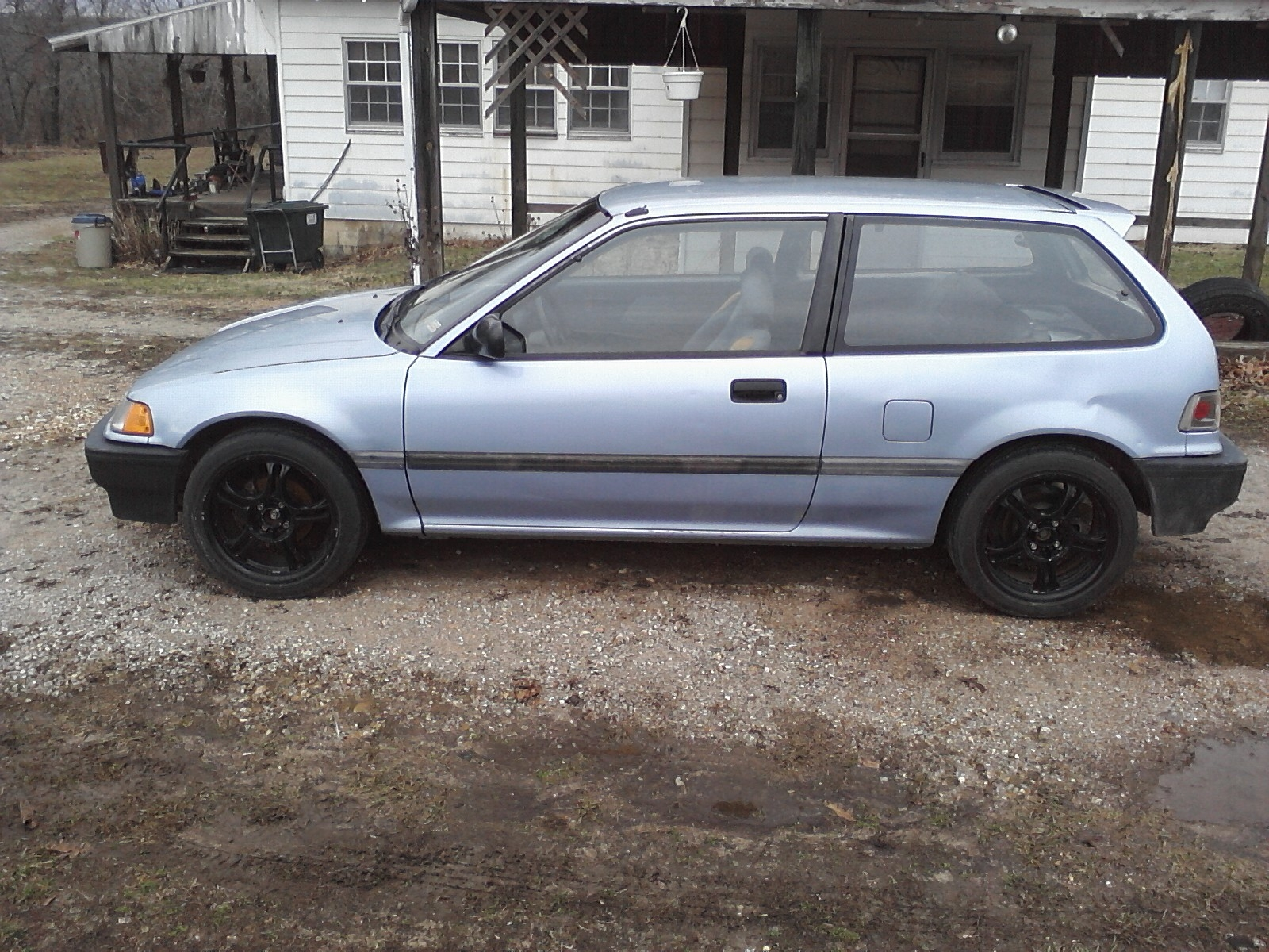Another buddysgt 1989 Honda Civic post... - 14250373