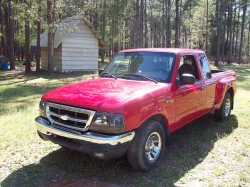 ipinkoutzs 1999 Ford Ranger Regular Cab