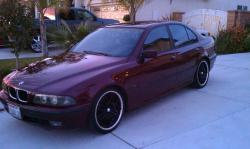 mrboomerangs 2000 BMW 5 Series