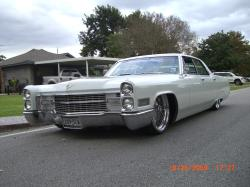 ericchavez66's 1966 Cadillac DeVille