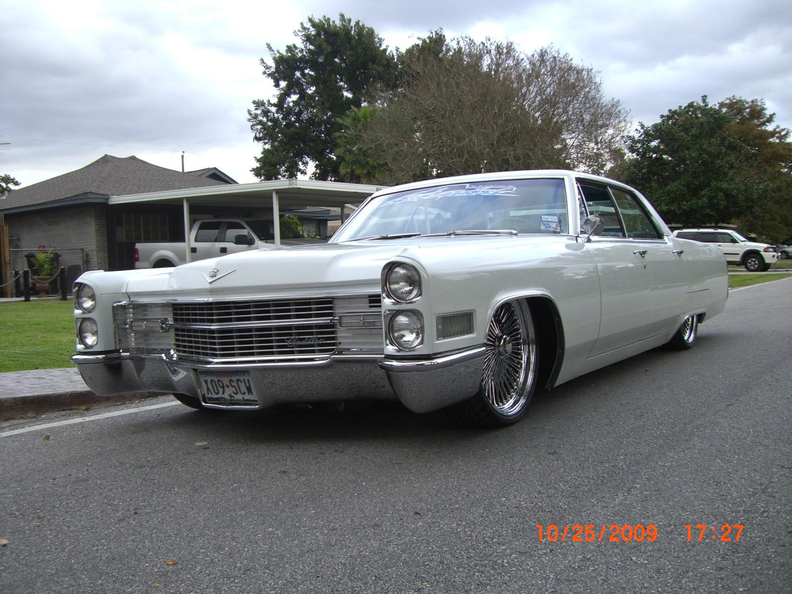 ericchavez66 1966 cadillac deville specs photos modification info at. Cars Review. Best American Auto & Cars Review