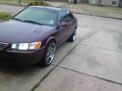 Mo.City.Lesto's 2000 Toyota Camry