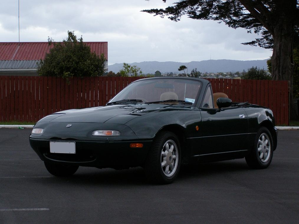 Another 91_V-Spec 1991 Eunos Roadster post... - 14251584