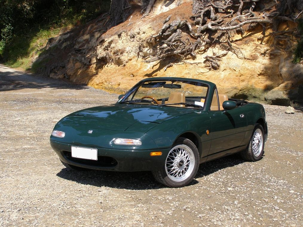 Another 91_V-Spec 1991 Eunos Roadster post... - 14251625