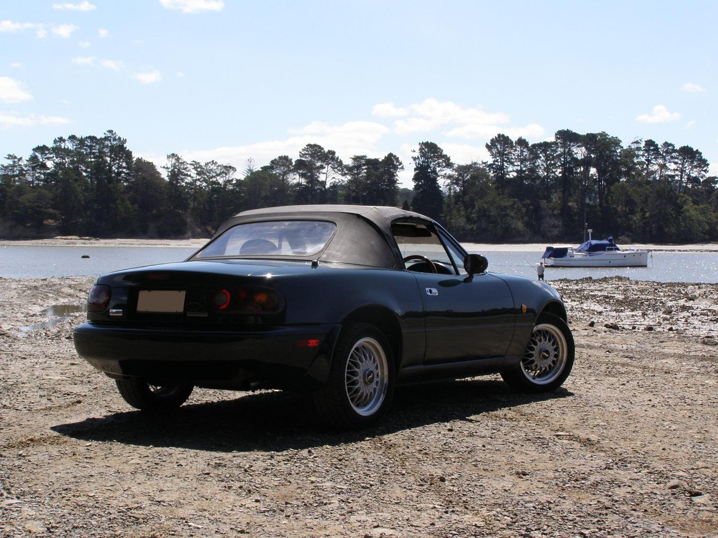 Another 91_V-Spec 1991 Eunos Roadster post... - 14251627
