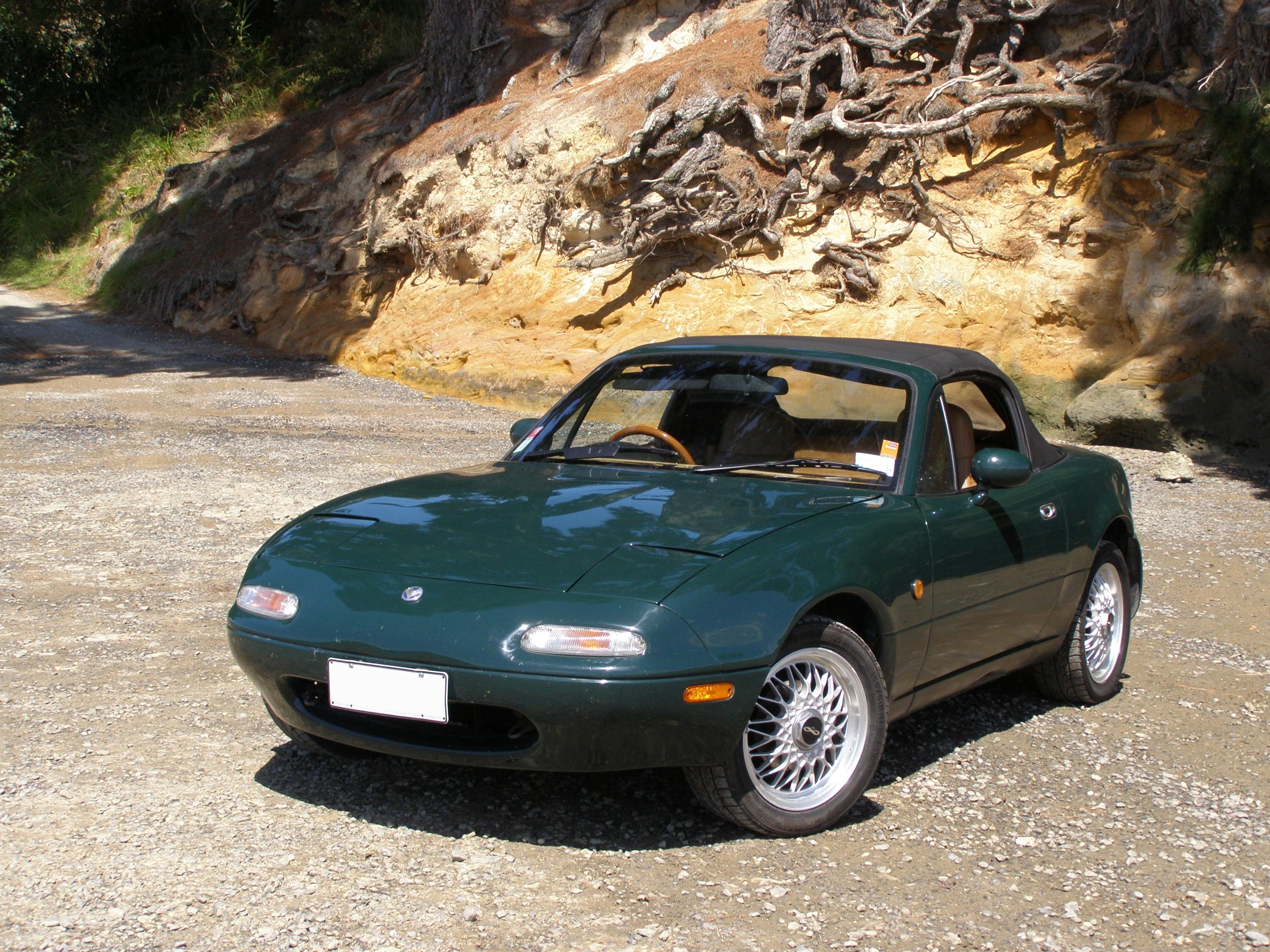 Another 91_V-Spec 1991 Eunos Roadster post... - 14251630