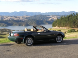 91_V-Spec 1991 Eunos Roadster